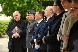 """Otwarcie wystawy """"Walka oduszę narodu..."""" Fot.K. Liszka"""